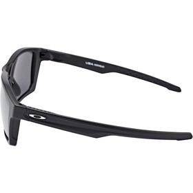 Oakley Targetline Lunettes de soleil, matte black/prizm black